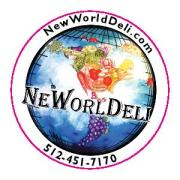 New World Deli