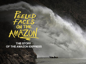 Amazon express expedition Peru